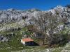 Follu Fresnu (Sierra del Sueve)