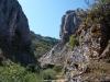 Foz  llegando a Geras desde el Valle de Polanco