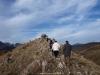 Camino de la cumbre