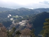 Desde Sta. Ana de Montarés los valles interiores