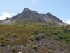 El pico Muxiven desde Lumajo