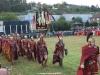 El desfile
