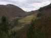 caserio en la aldea de Tresmonte