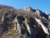 Pueblo abandonado de La Caviella