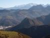 Picos de Europa desde el pico Torre