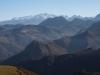 Panoramica desde el Pico Torre (Piloña)