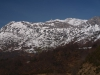 Sierra del Aramo desde la Cobertoria