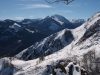 El Retriñon y otras cumbres