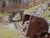 Antiguas minas de Buferrera