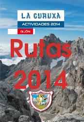 La Curuxa Rutas 2014