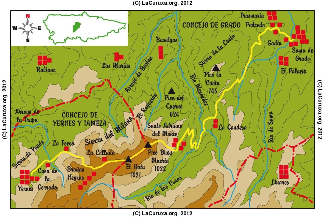 2012-02-25-YERMES-PICO BUEY MUERTO-STO. ADRIANO EL MONTE-SAMA DE GRAO