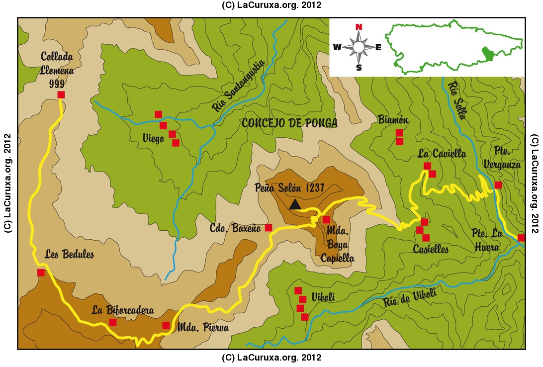 2012-03-10-CDA. LLOMENA-PENA SALON-CASIELLES-SENDA VERGANZA-PTE. AGUERA.